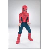 Spiderman Movie Child