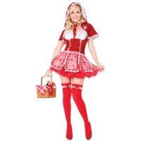 Playboy Little Red Vixen