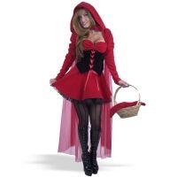 Velvet Riding Hood