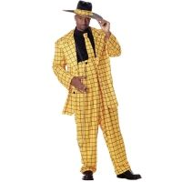 Zoot Suit (Yellow)