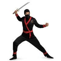 Ninja & Samurai