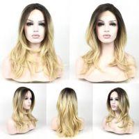 Illuzionz Premium Lace Front Wigs