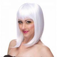 Ladies Medium Wigs