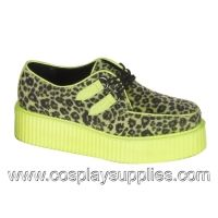 V-CREEPER-507 UV Reactive