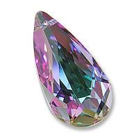 6100 - Multicolour Teardrop
