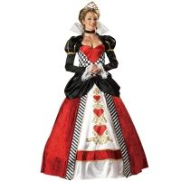 Queen of Hearts Elite Collection