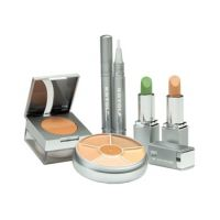 Concealers, Covers, and Camouflage