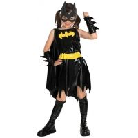 Batgirl Child
