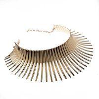 Cuff Necklaces