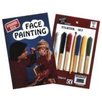 Disguise Stix Face Paint