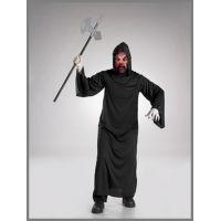 Fire Demon Mask & Robe