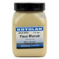 Faux Fluids (Non-Blood)
