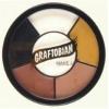 Theatrical Creme Makeup Wheels