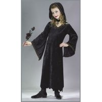 Countessa Hooded Robe