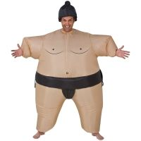 Padded & Inflatable Costumes