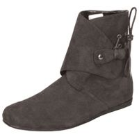 Renaissance Boots Short