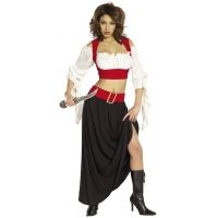 Renaissance Pirate