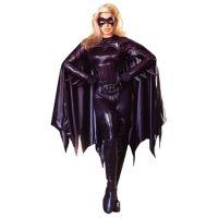 Batgirl Deluxe Adult