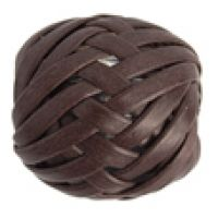 20-22mm Round Weaved