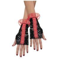 Fancy Glovettes