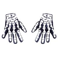 Spooky Gloves