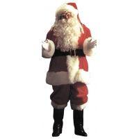 Santa Suit Deluxe