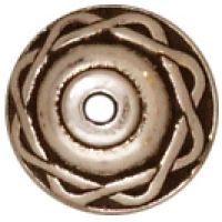 Celtic Bead Cap