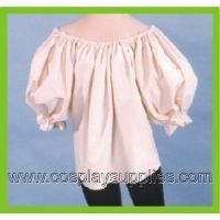 Historical Blouses, Skirts & Accessories