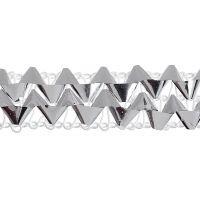 Metallic Braid 5/8''