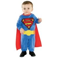 Superman Infants/Toddlers
