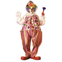 Full Clown Costumes