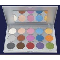 Eye Shadow Palettes