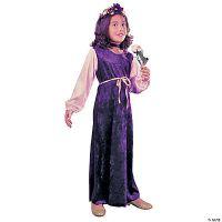 Flower Princess Velvet