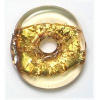 Flat, Donut, Discs