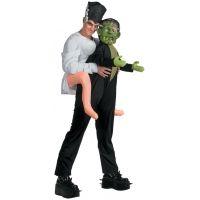 Big-Head & Illusion Costumes