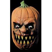 Pumpkin & Scarecrow