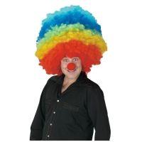Clown Wigs