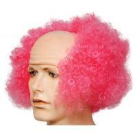 Bald w/Hair