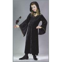 Countessa Hooded Robe