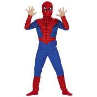 Spiderman Child