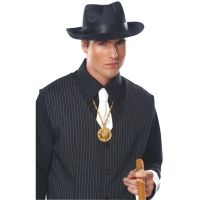 Gangster Hats