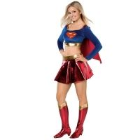 Superman Women's Costumes