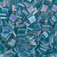 Miyuki Tila 2-hole Beads