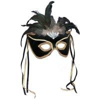 Masquerade & Venetian