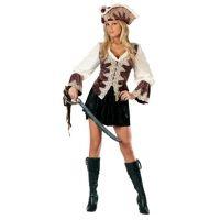 Pirate Royal Lady