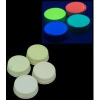 Phosphorescent & UV Make-Up