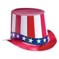 USA Patriotic Hats