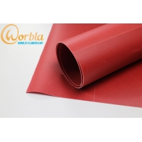 Worbla FlameRed