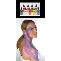 FX Aire Airbrush Makeup