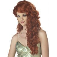 California Costume Wigs